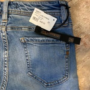 """""""Genetic"""" jeans never worn with tags!!"""